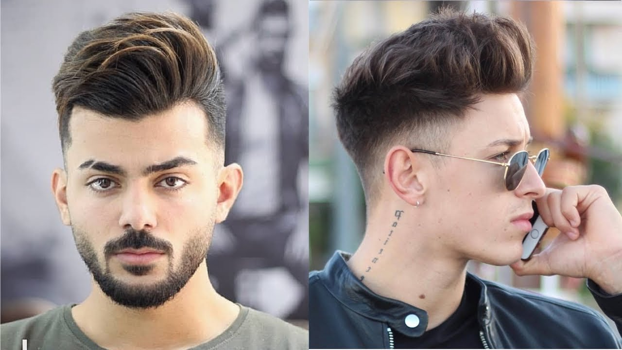 The Best Most Popular Hairstyles For Men 2019 Undercut Hairstyle Pictures