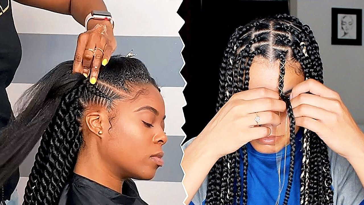 The Best Amazing Braiding Hairstyles Compilation Best Trending Pictures