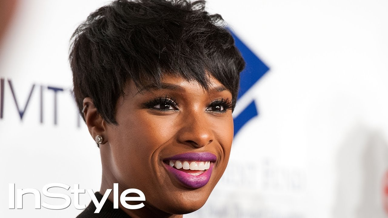 The Best How To Get Jennifer Hudson S Pixie Crop Without Cutting Pictures