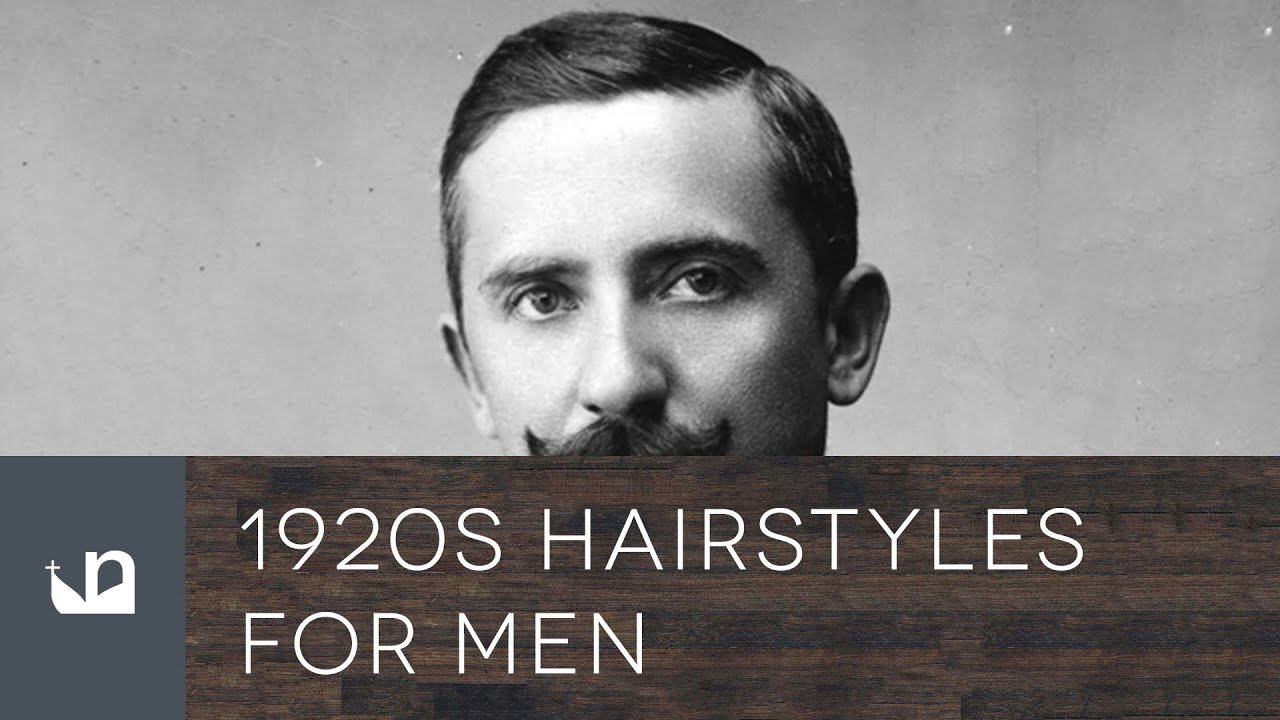 The Best 1920S Hairstyles For Men Youtube Pictures Original 1024 x 768