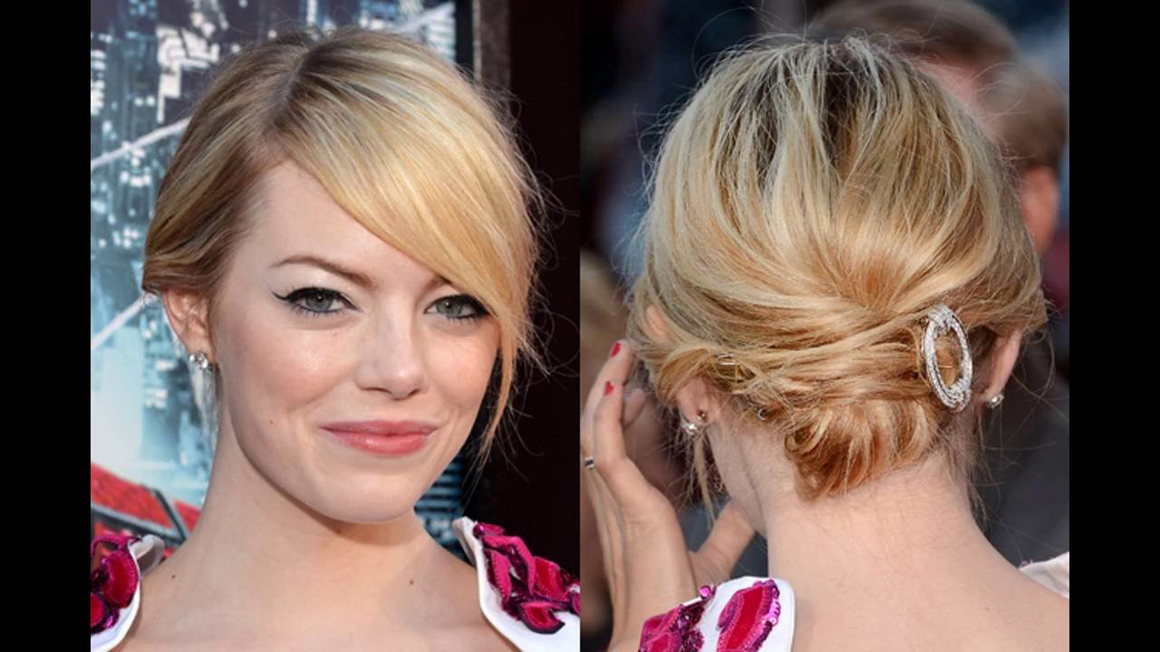 The Best Long Hairstyles For Cocktail Party Youtube Pictures
