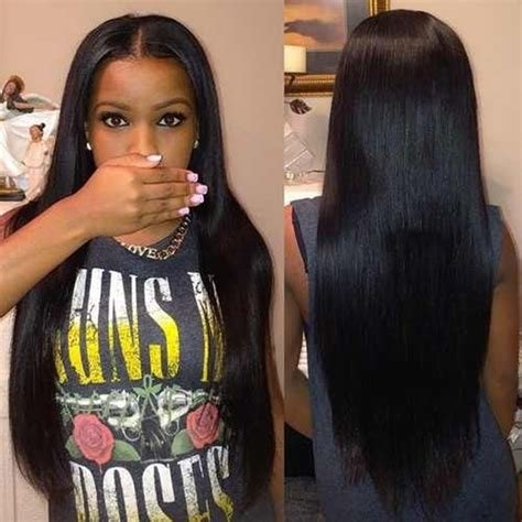 The Best Best Full Sew In Weave With Closure On Natural Hair Youtube Pictures