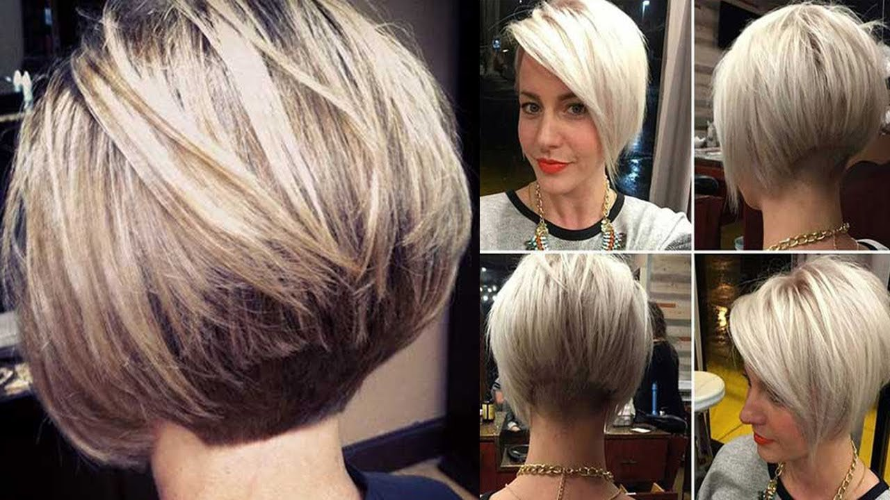The Best New Style Bob Haircut For Women Bob Haircut For Women Pictures