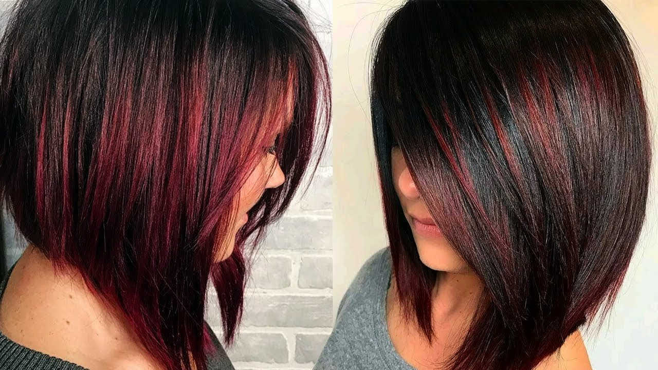 The Best Women S Bob Haircuts 2018 Bob Hairstyles Ideas For 2018 Bob Haircut Women Youtube Pictures
