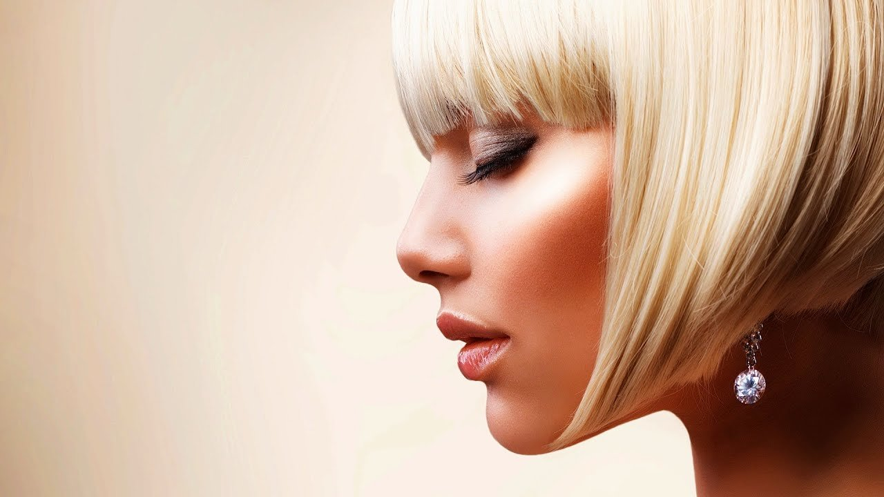 The Best 5 Facts About A Line Bob Inverted Bob Short Hairstyles Pictures