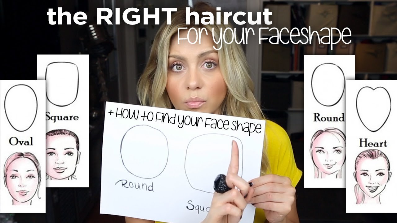 The Best Best Hair Styles For Your Face Shape And How To Find Pictures