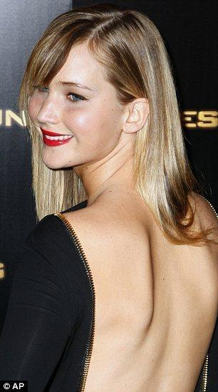 The Best How Jennifer Lawrence S Hunger Games Hair Cost 30 000 Pictures