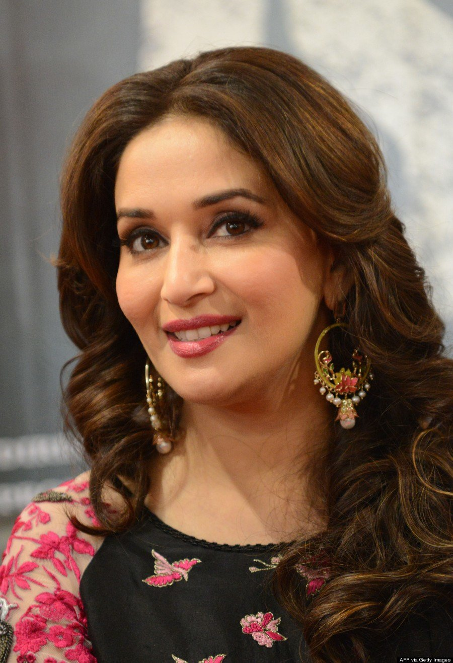 The Best Madhuri Haircut Style Haircuts Models Ideas Pictures
