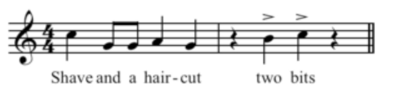 The Best History Where Does This Famous Rhythm Pattern Come From Pictures