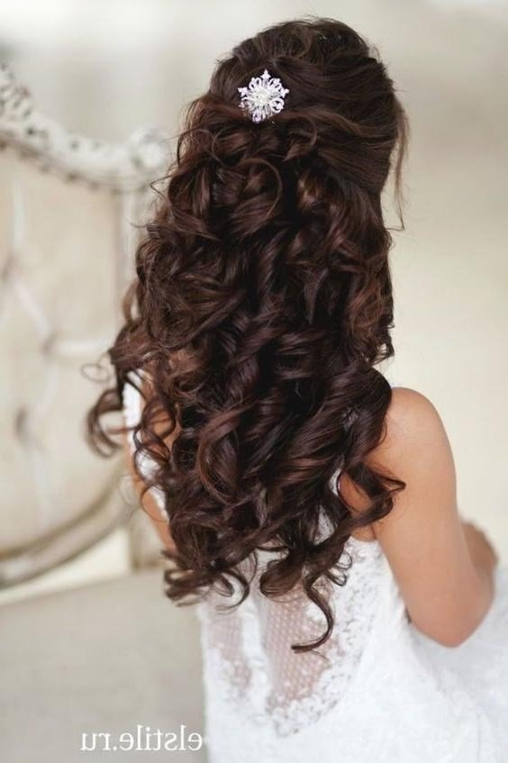 The Best 15 Best Of Long Quinceanera Hairstyles Pictures