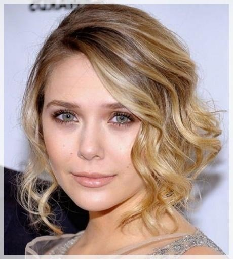 The Best 15 Best Collection Of Hairstyles For Short Hair Wedding Guest Pictures