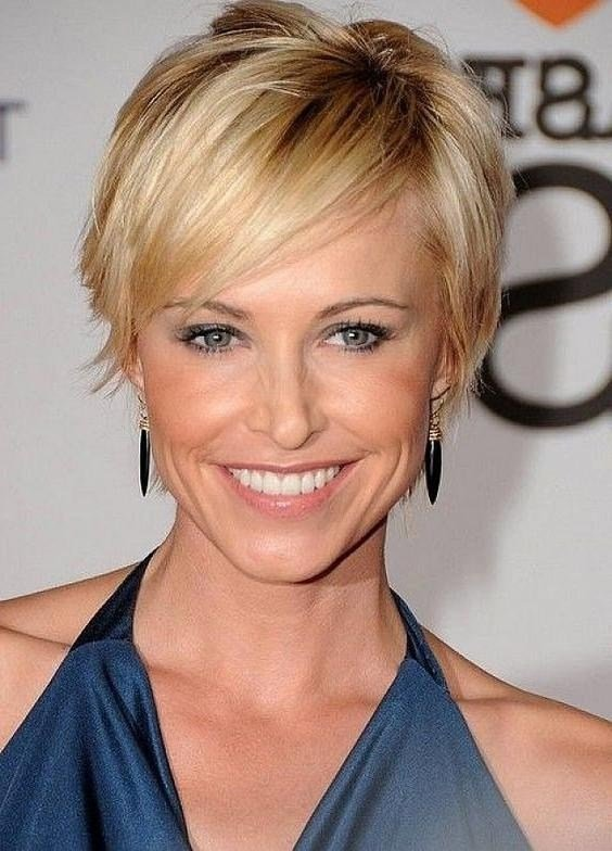 The Best 15 Ideas Of Short Hairstyles For Baby Fine Hair Pictures