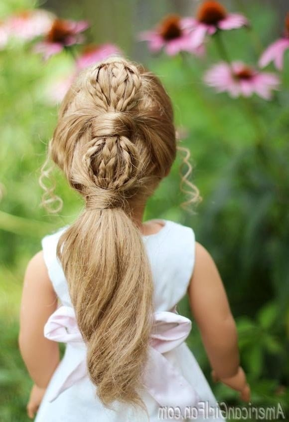 The Best Cute Hairstyles For Dolls With Long Hair Hair Pictures