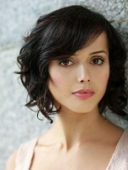 The Best 20 Inspirations Of Feminine Short Haircuts Pictures