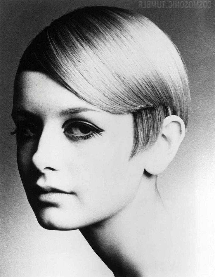 The Best 2019 Latest 1960S Short Hairstyles Pictures