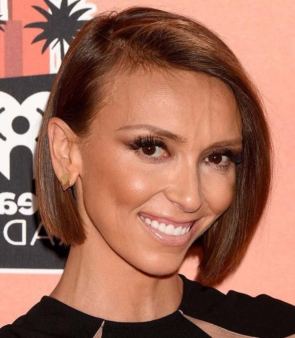 The Best 20 Best Ideas Of Short Hairstyles For Women With Big Ears Pictures