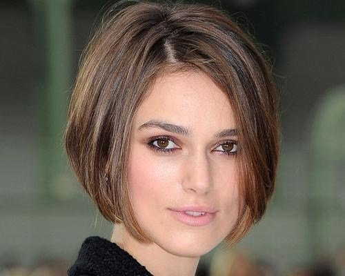 The Best 20 Ideas Of Face Framing Short Hairstyles Pictures