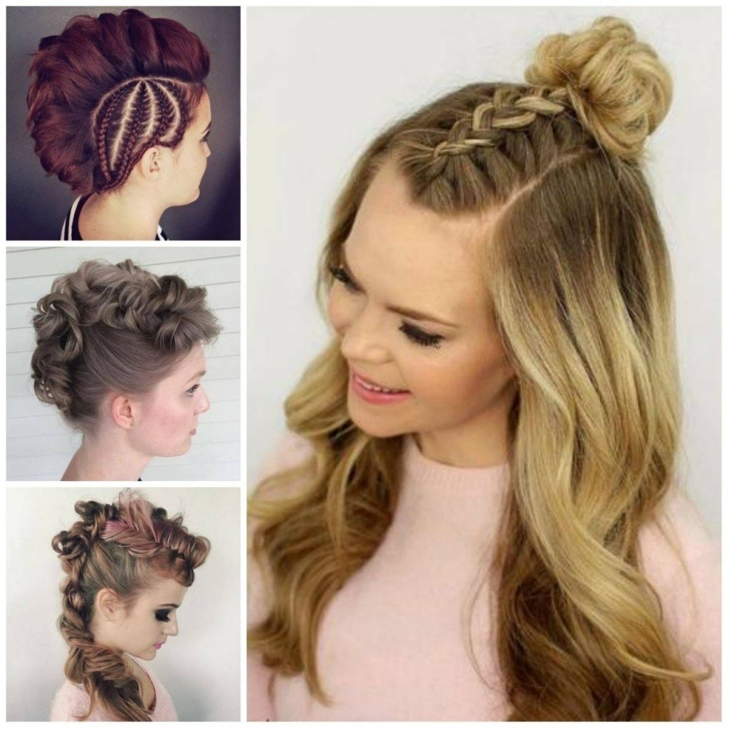 The Best 15 Best Collection Of Easy Everyday Updo Hairstyles For Pictures