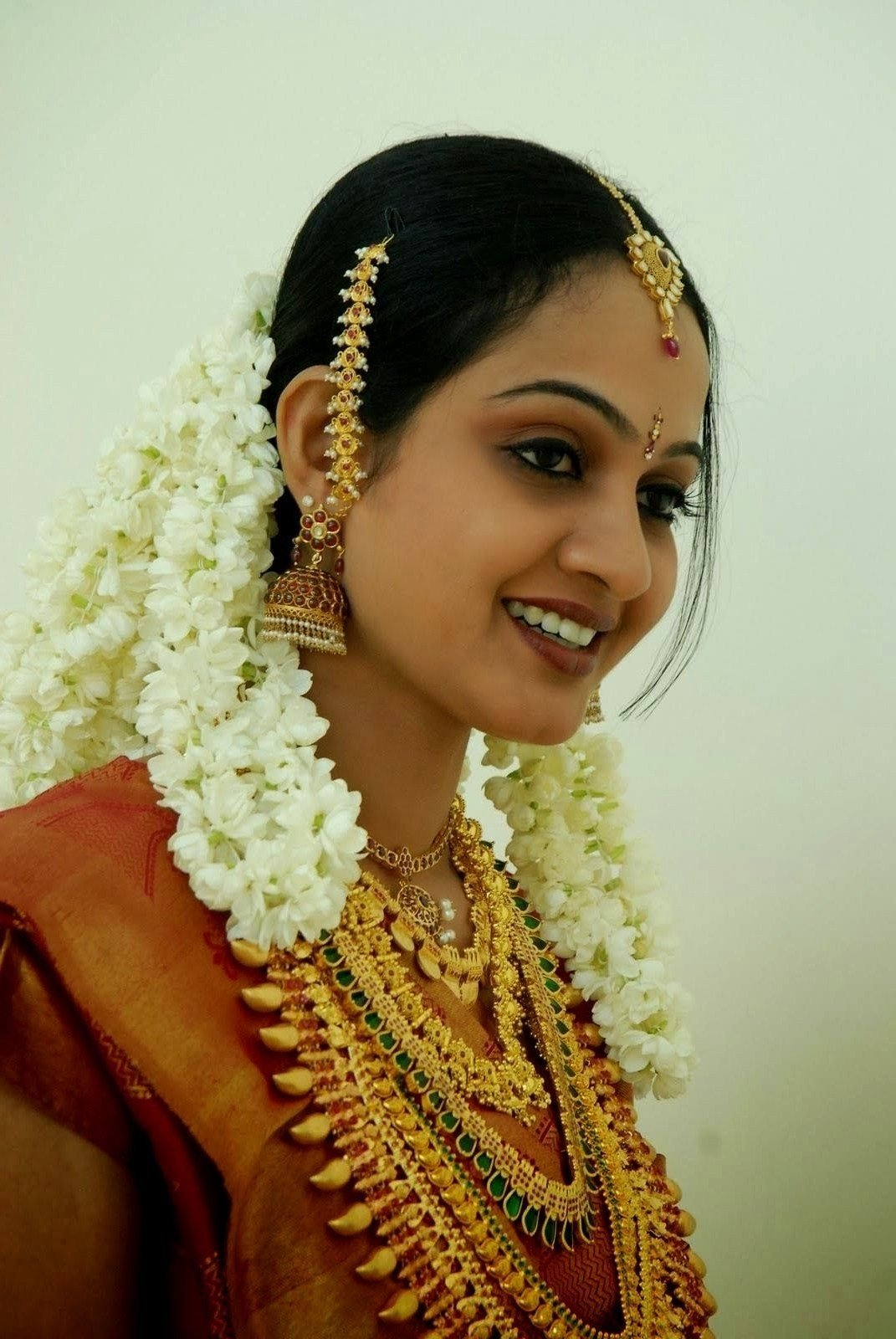 The Best 15 Inspirations Of South Indian Tamil Bridal Wedding Pictures