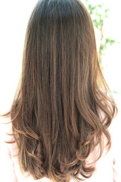 The Best Brunette Hair Color Chart – Page 2 – Jonathan George Pictures