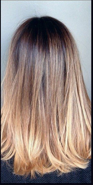 The Best Brunette Ombre – Jonathan George Pictures