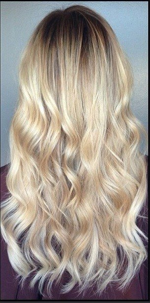 The Best Love Your Hair – Jonathan George Pictures
