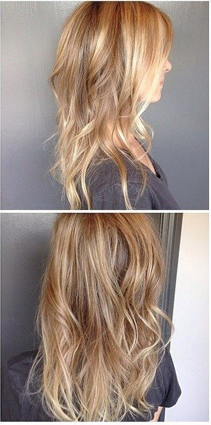 The Best Natural Hair Color – Jonathan George Pictures