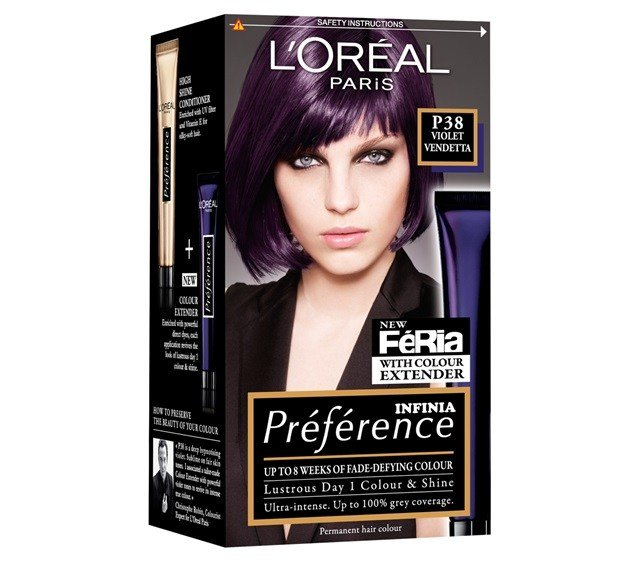 The Best 10 Cool Safest Hair Color Brands In India • Keep Me Stylish Pictures