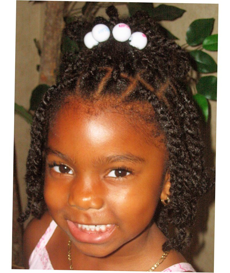 The Best 29 African American Toddler Hairstyles Awesome Pictures