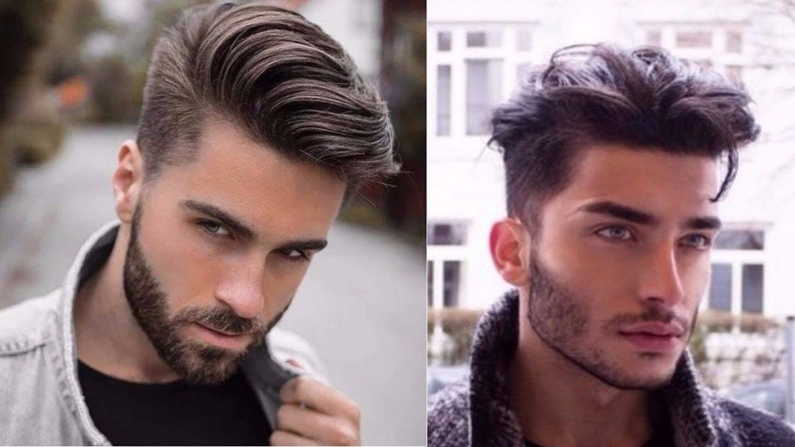 The Best 32 2018 Men S Hairstyles Awesome Kimgowerforcongress Com Pictures
