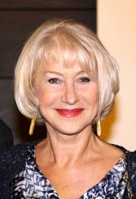 The Best 20 Best Hairstyles And Haircuts For Women Over 60 Pictures
