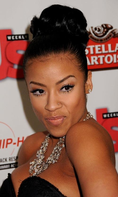 The Best Colour Revamped Keyshia Cole Hair Definition Pictures