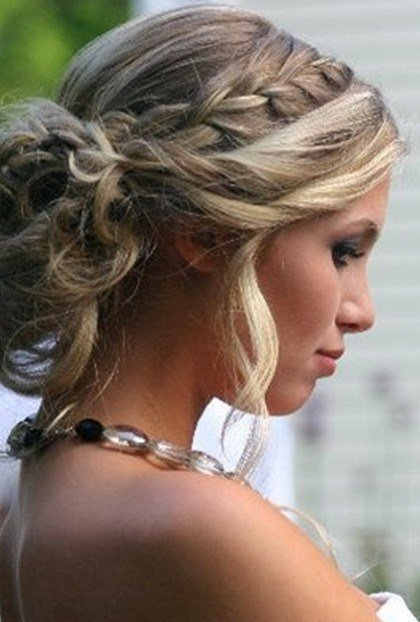 The Best Formal Hairstyles To Make You The Belle Of The Ball Pictures