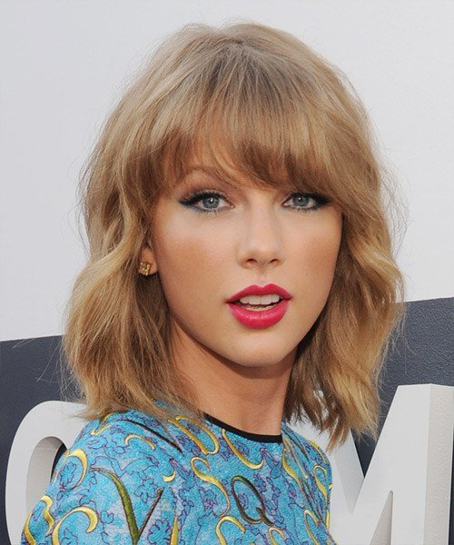 The Best 38 Taylor Swift Hairstyles Hair Cuts And Colors Pictures