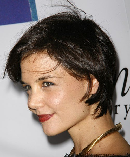 The Best 20 Katie Holmes Hairstyles Hair Cuts And Colors Pictures