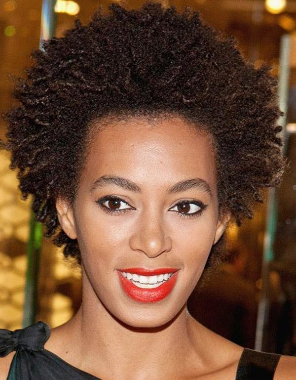 The Best Top 25 Short Curly Hairstyles For Black Women Pictures