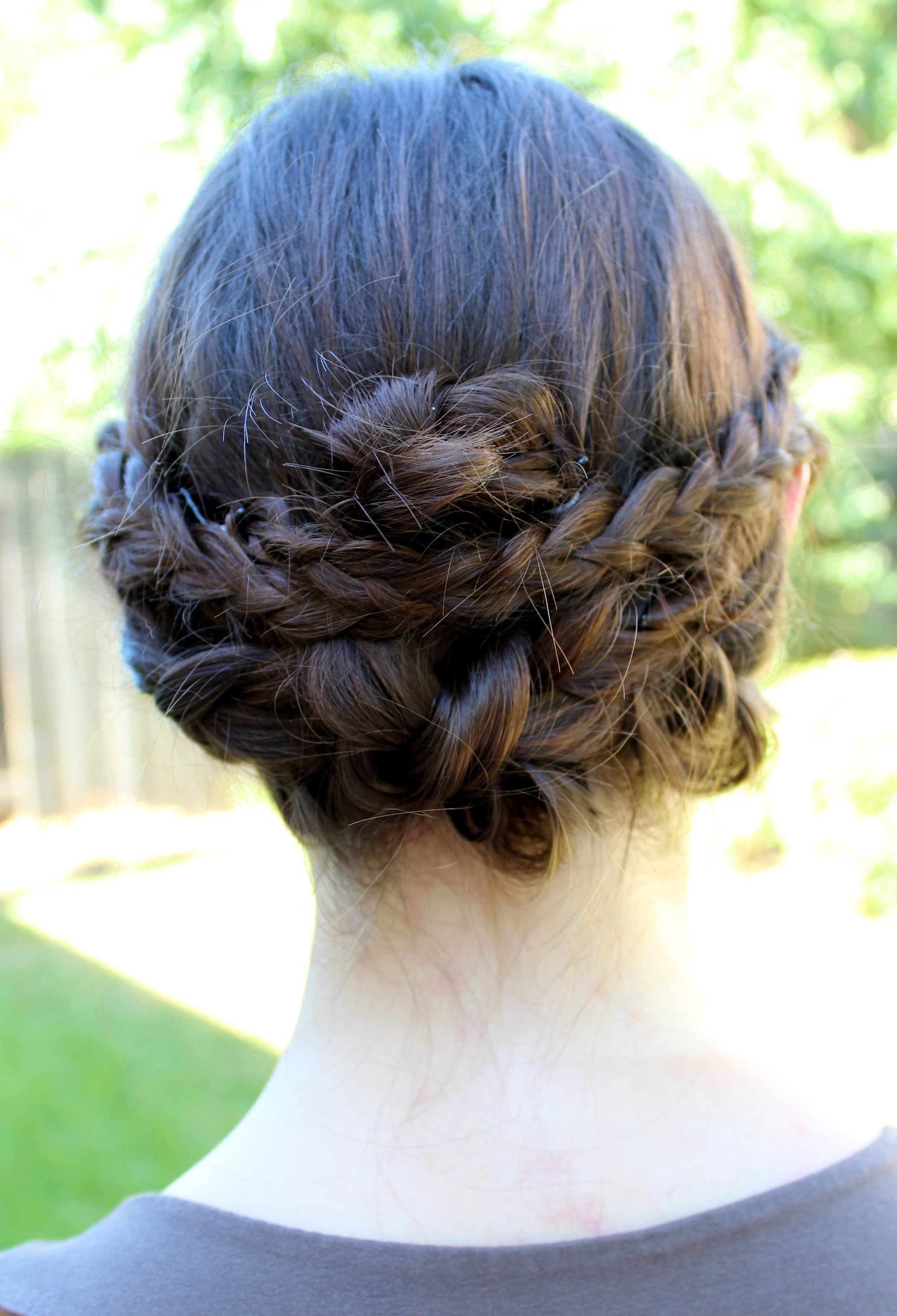 The Best 30 Stunning Bridesmaid Hairstyles Pictures