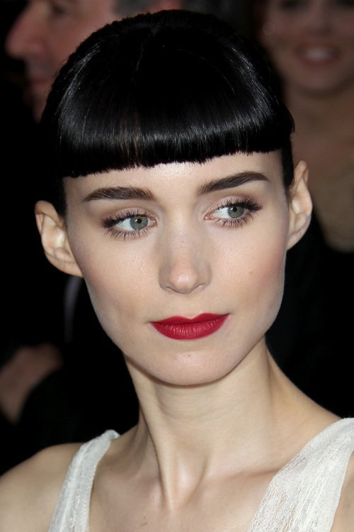 The Best 20 Different Types Of Bangs To Flatter And Frame Your Face Pictures