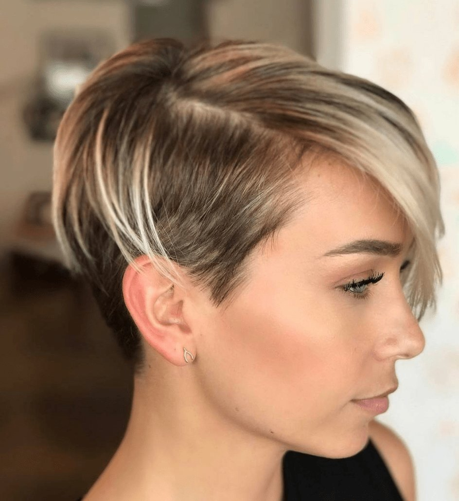 The Best 30 Perfect Pixie Haircuts For Chic Short Haired Women Pictures