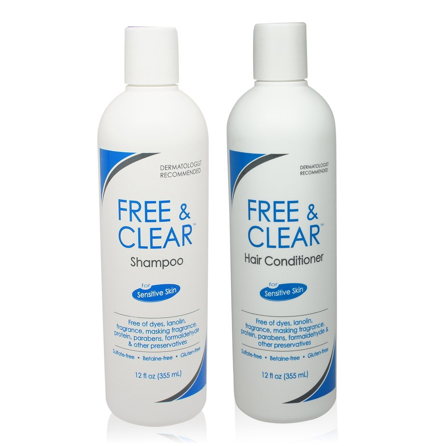 The Best Hypoallergenic Shampoo For Sensitive Skin 13 Best Reviews Pictures