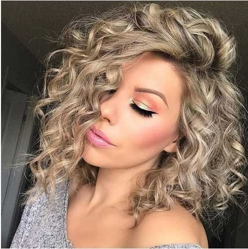 The Best Spiral Perm Vs Regular Perm Spiral Perm Hairstyles And Tips Pictures
