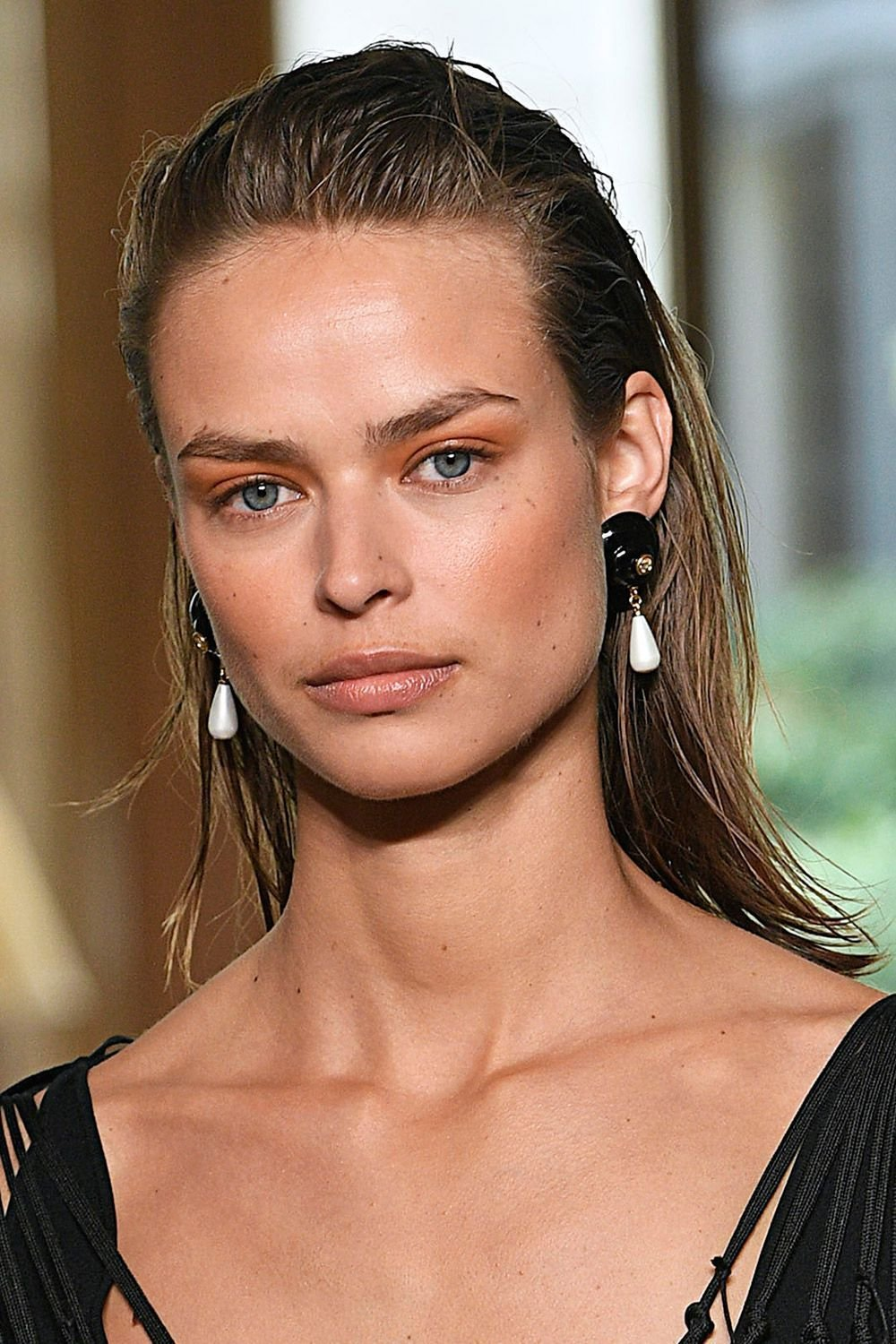 The Best Spring Summer 2019 Hair Trends Ss19 Hairstyle Trends And Pictures