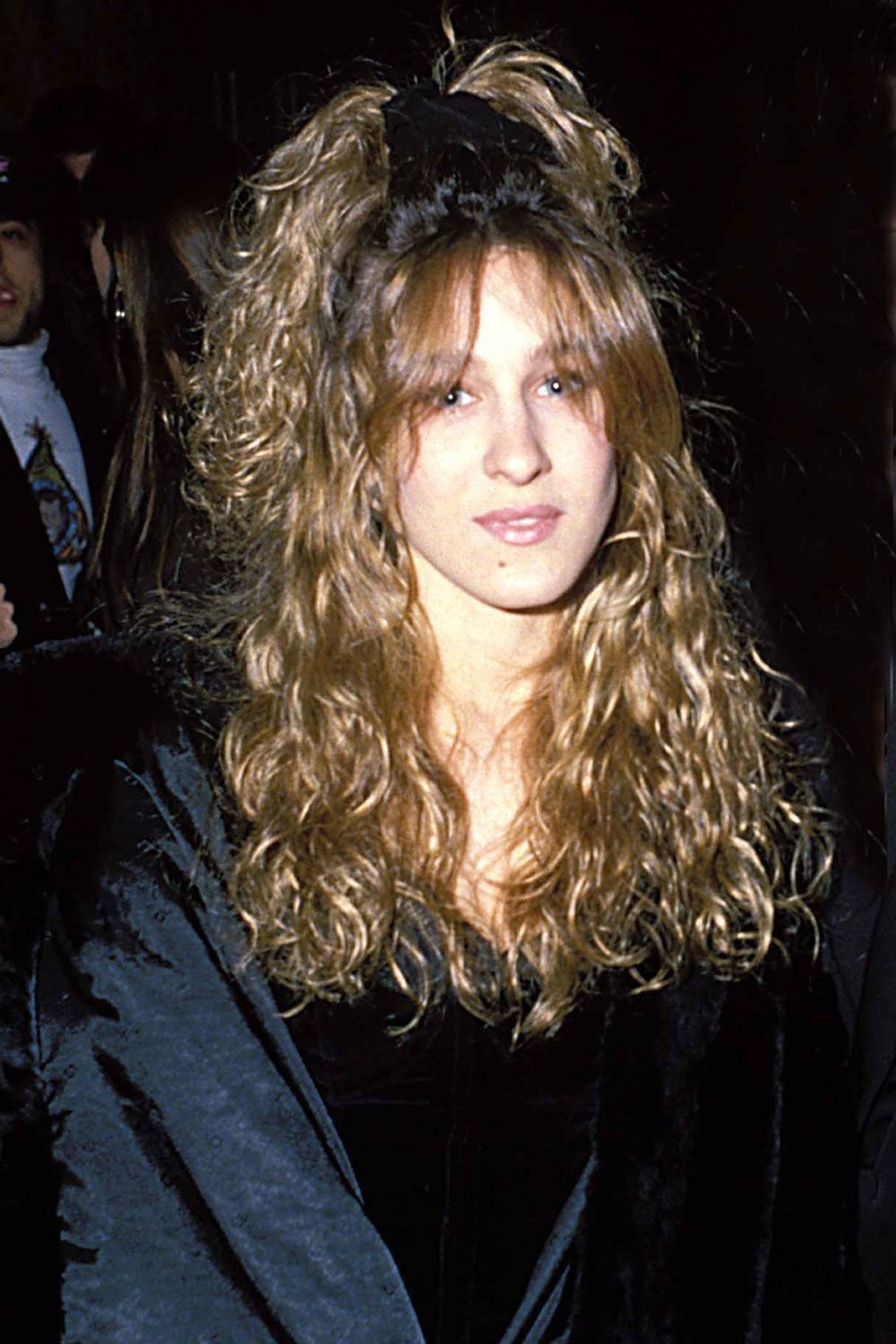 The Best Best 90 S Hairstyles We Loved Pictures
