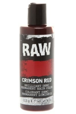 The Best Raw Crimson Red Demi Permanent Hair Color Pictures