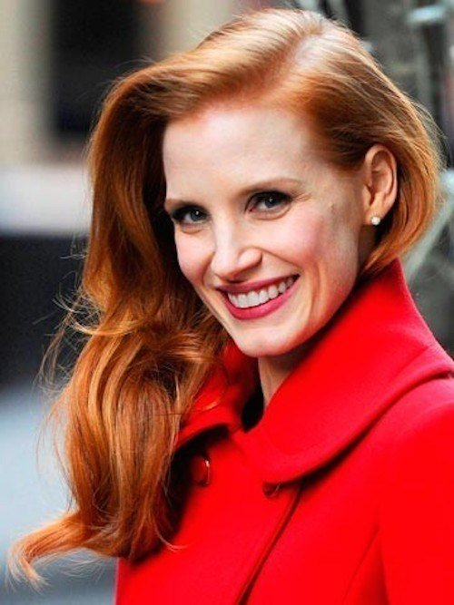 The Best The 6 Shades Of Red Hair Which Specific Color Are You Pictures