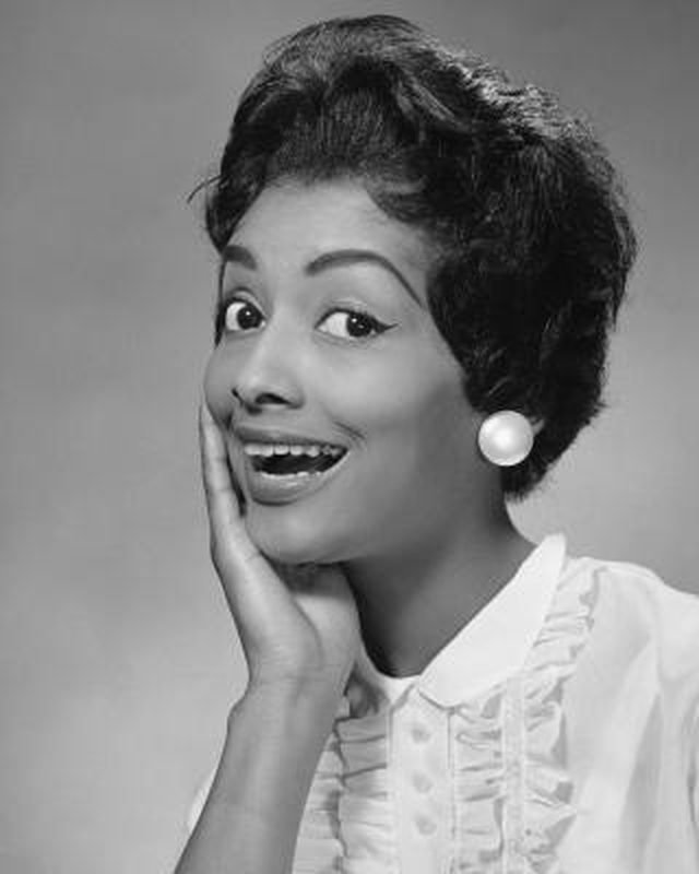 The Best Black Women Styles In The 1950S Leaftv Pictures