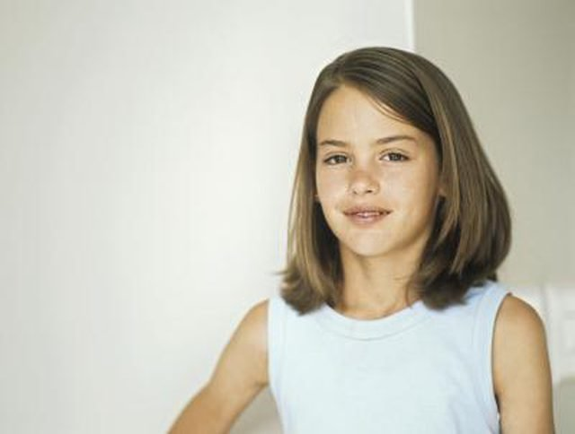 The Best Hairstyles For Tween Girls Leaftv Pictures