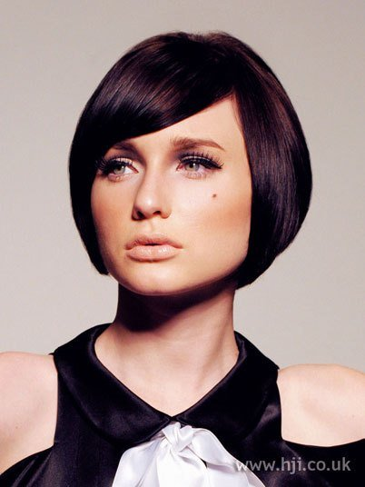 The Best Bluendi Black Bob Hairstyle Photos Pictures