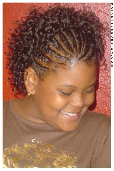 The Best Bluendi Easy Hairstyles For Black People Pictures