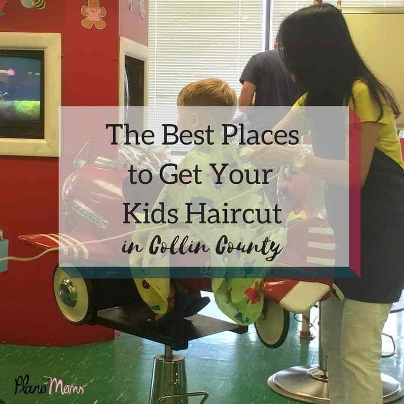 The Best Places To Get The Best Haircuts For Kids In Collin County Pictures